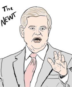 The Newt