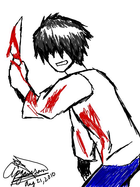 Random Doodles 1
