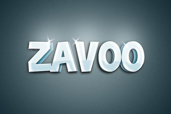 Zavoo Glassart