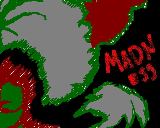 MS Madness