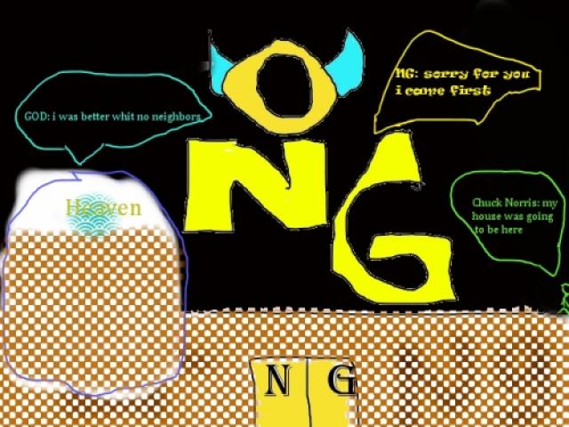 NG's new home