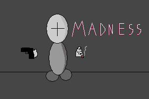 MadnessDay Art