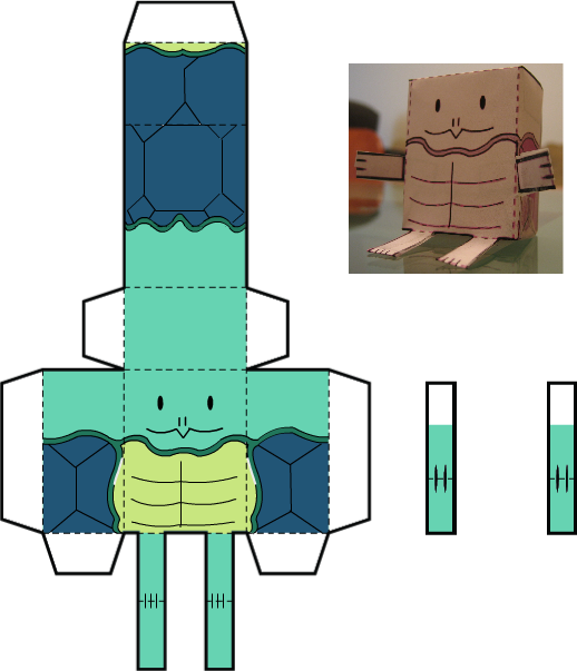 turtleco cutout