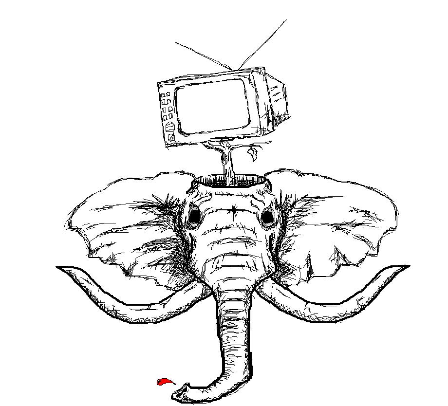 ElephantVision