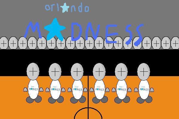 Orlando Madness