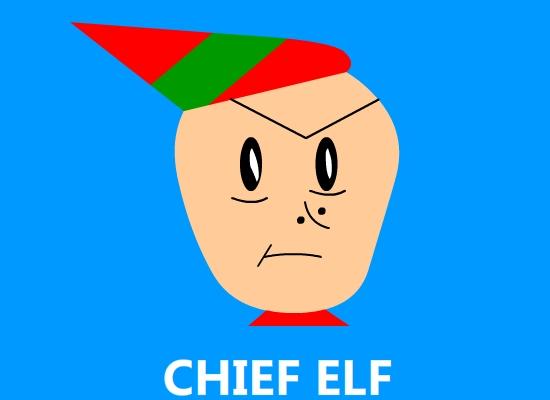 Chief Elf