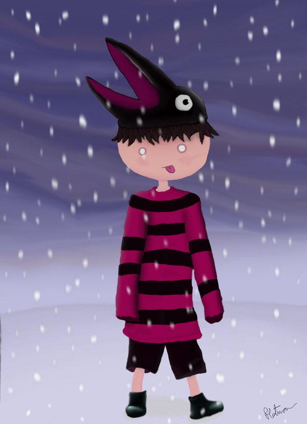 The Kid's Winter Wonderland