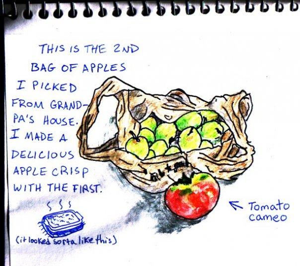 Tomato Cameo