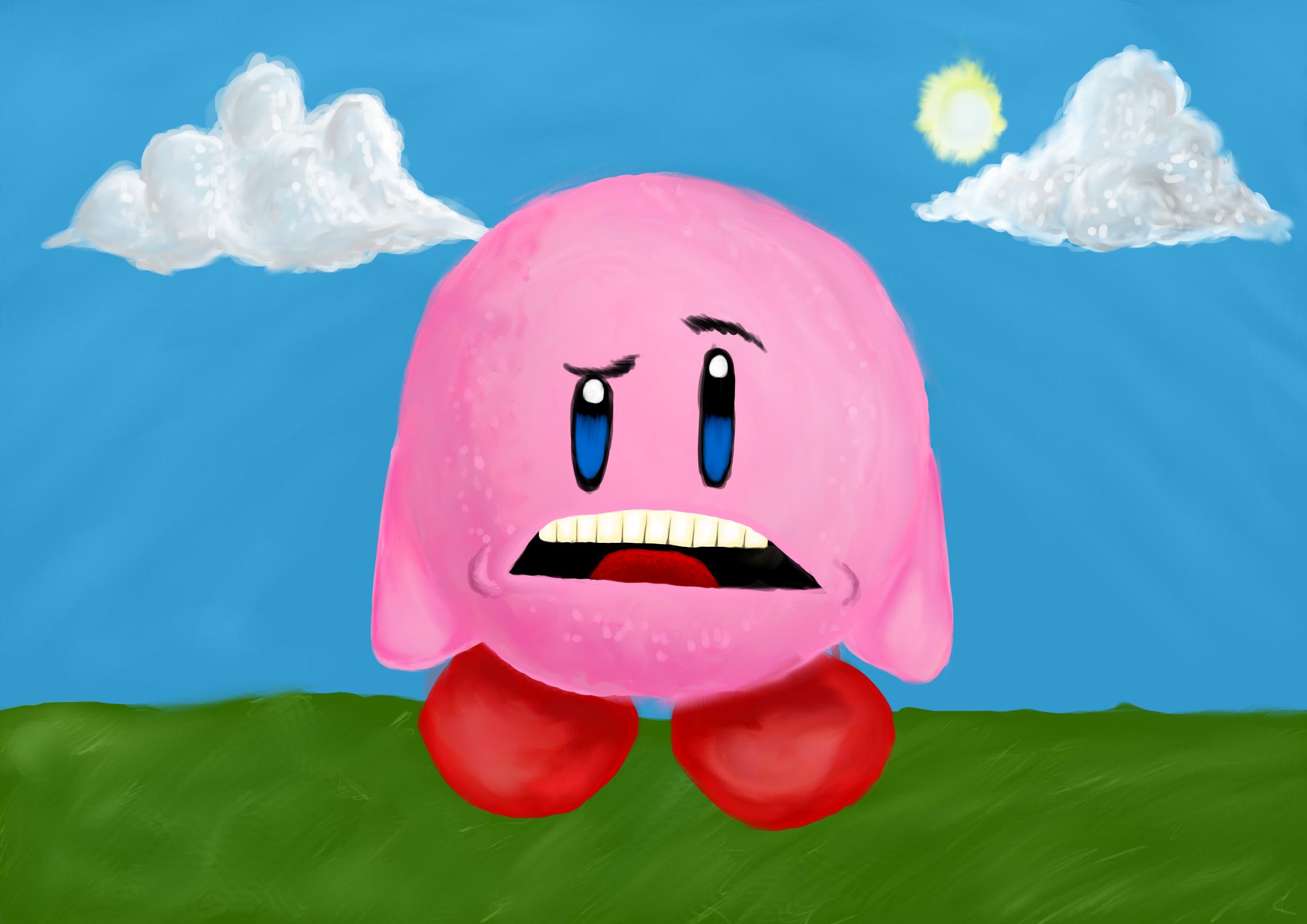 WTF Kirby