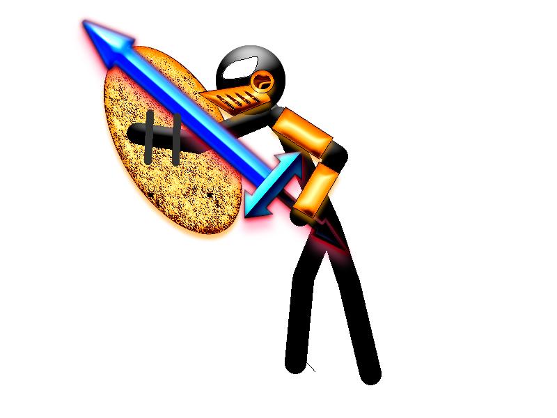 Gold_Knight