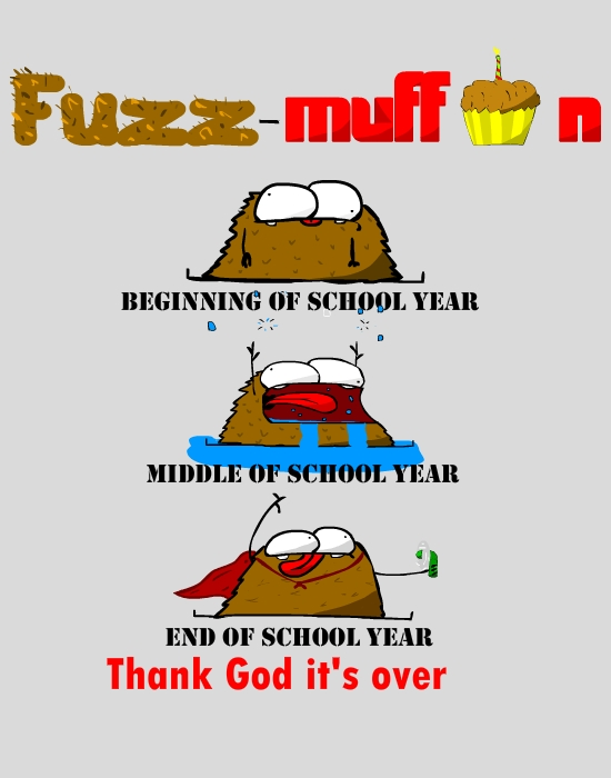 A fuzzy year ends