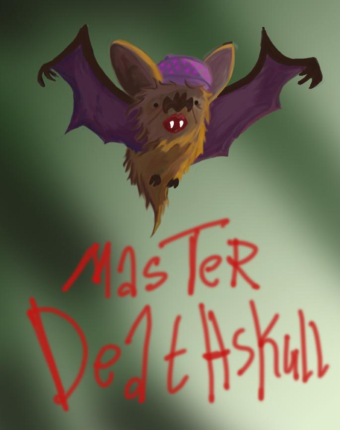 Master Deathskull