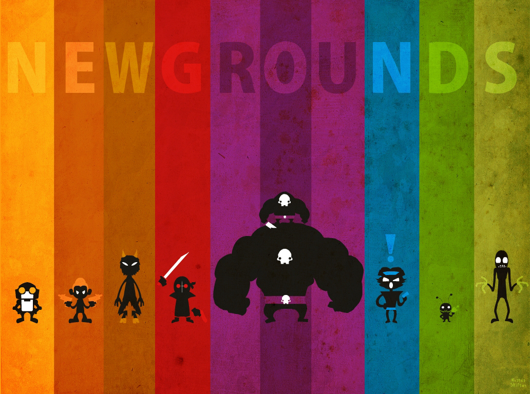 United Colors of Newgrounds