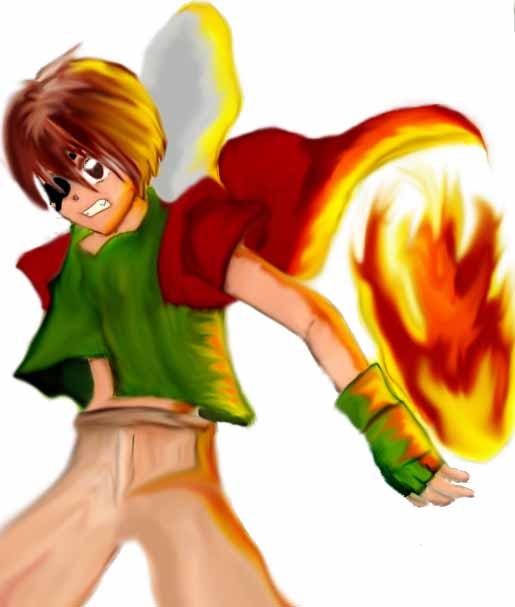 Jinrya Geki The Wizard