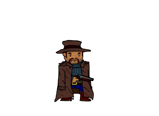 Leroy Character