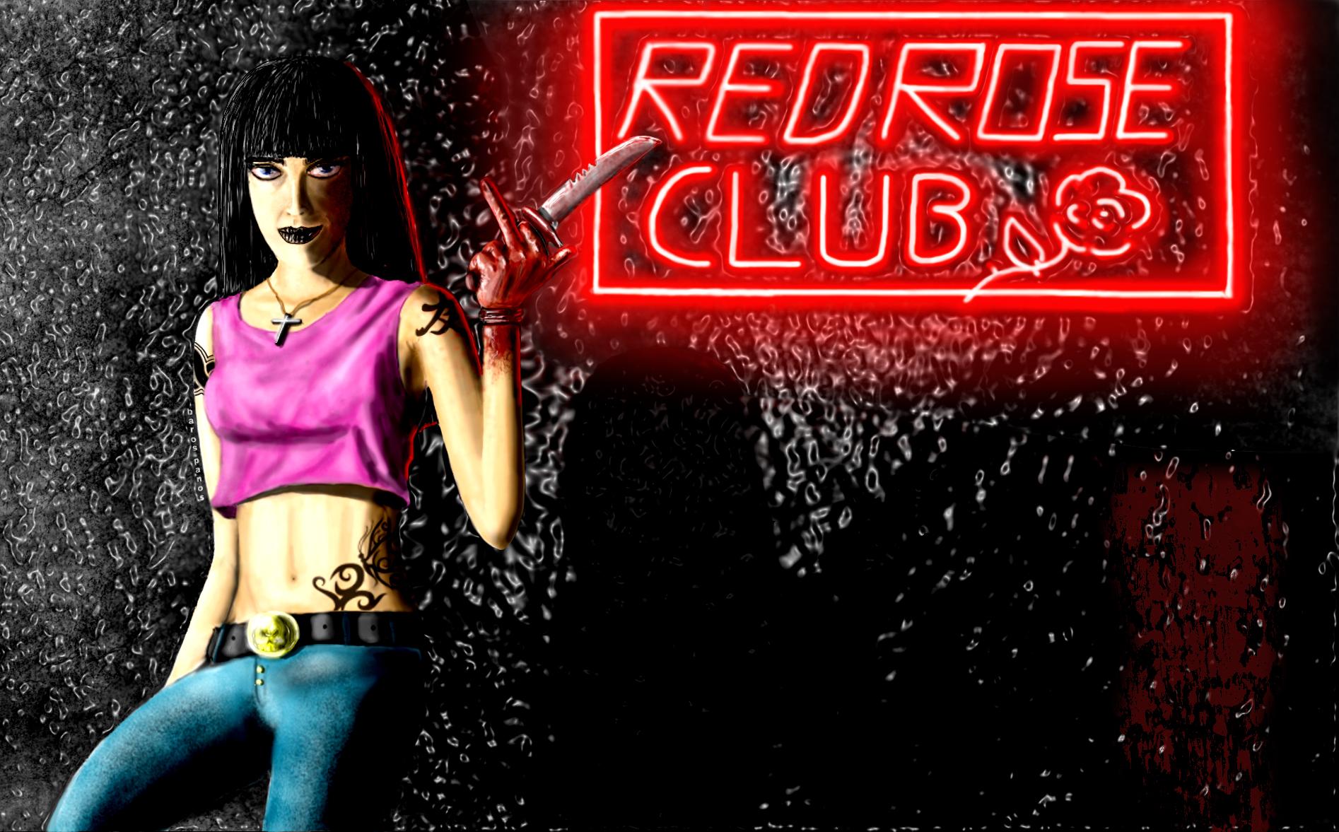 red rose club