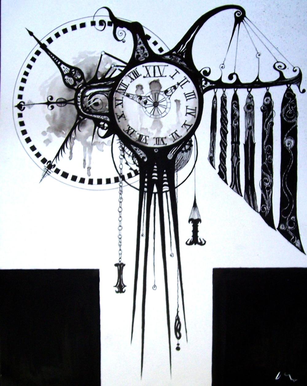 Time Peice