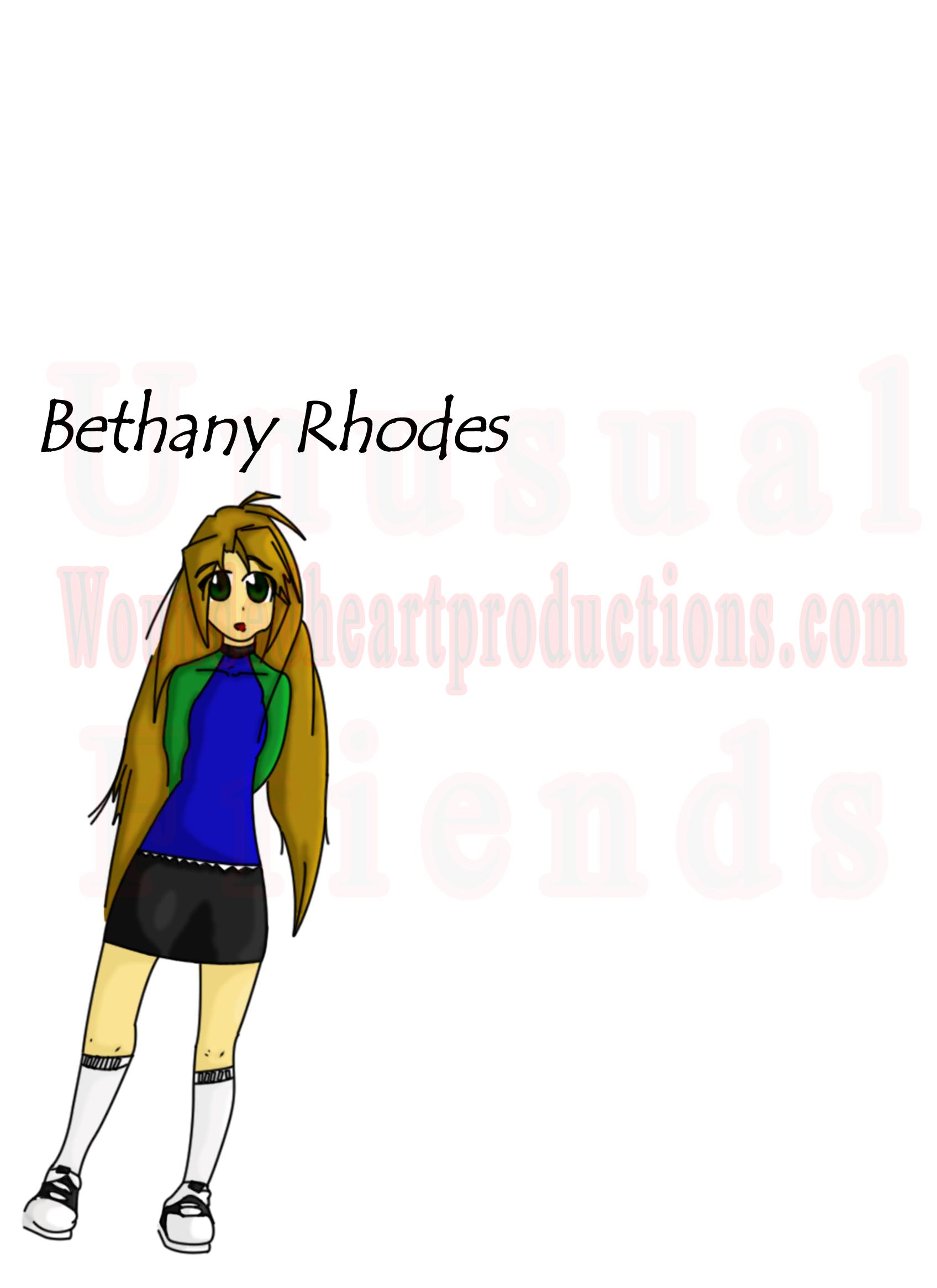 Bethany Rhodes