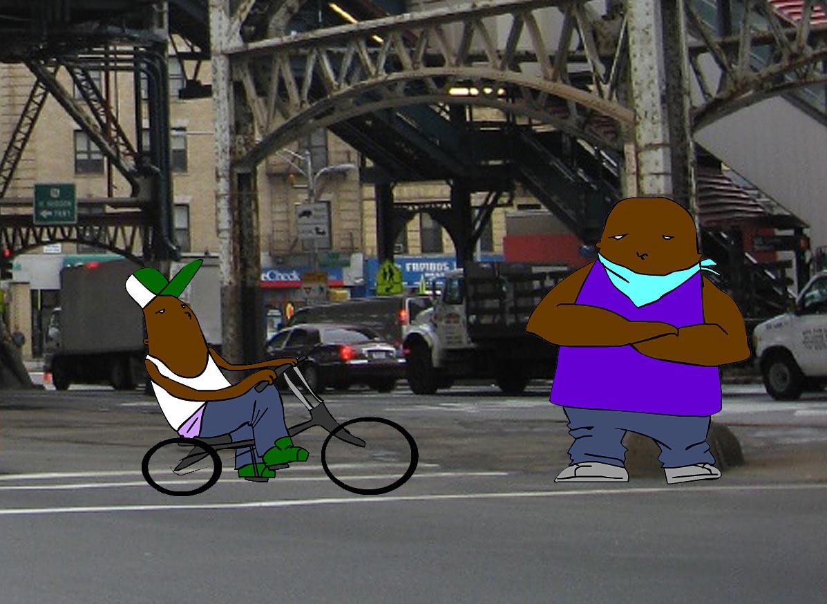 Street Guys
