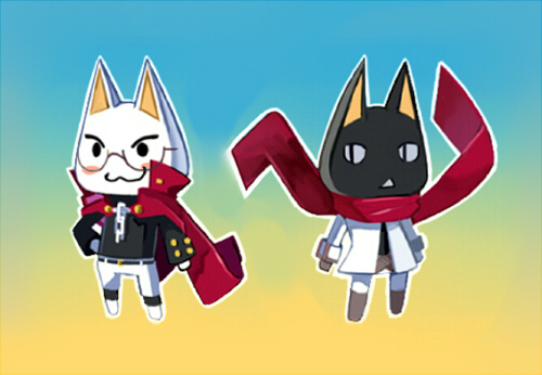 O-6 Toro & Kuro