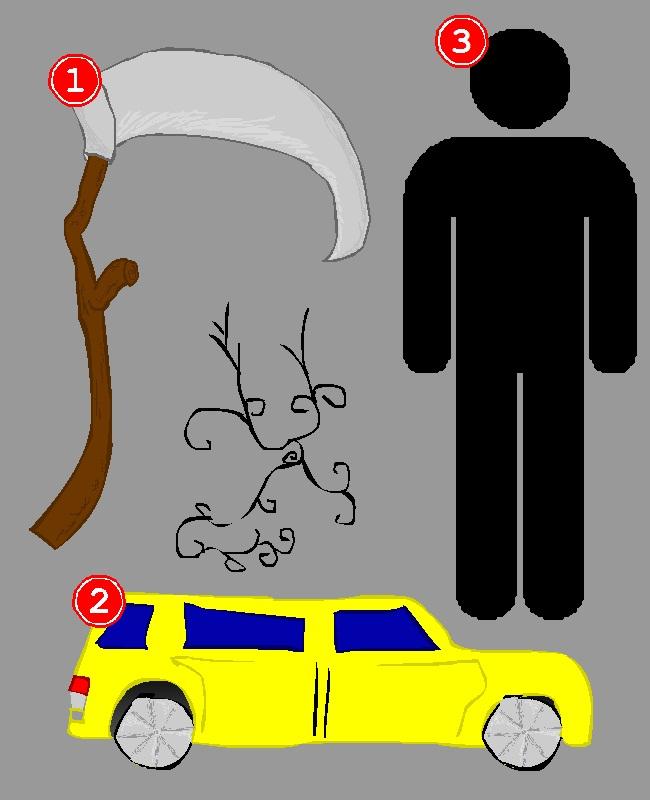 HOZ CAR MAN