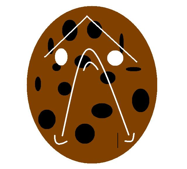 Sad Cookie