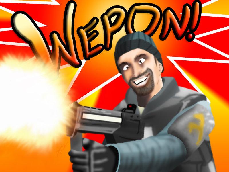 Wepon