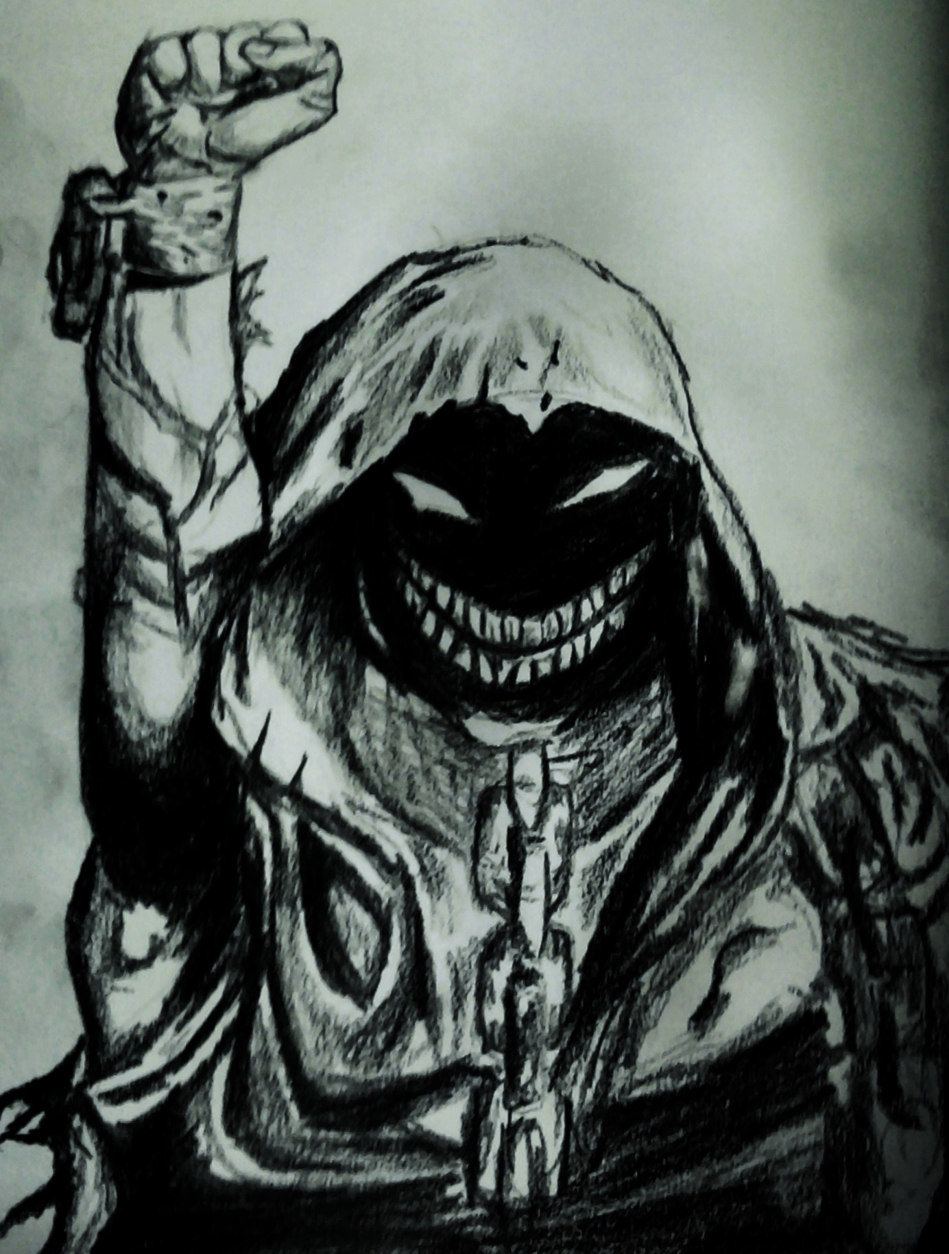 Disturbed, the guy