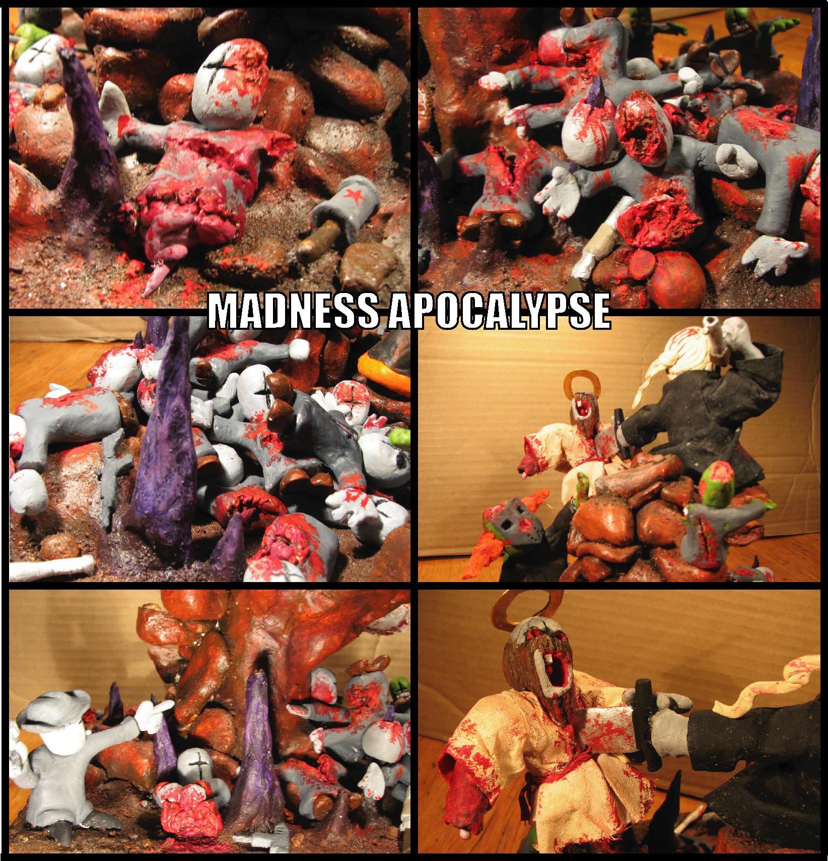Madness Apocalypse