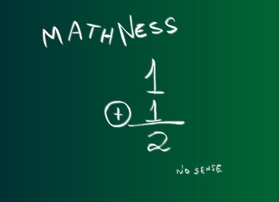 Mathness