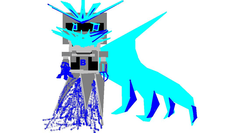 Blu-Bot