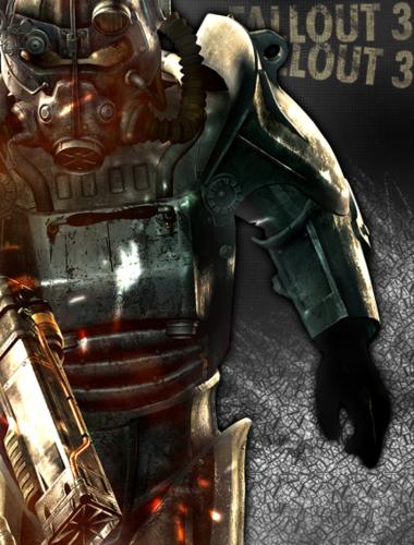 Power soldier