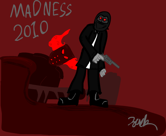 Madness Day 2010