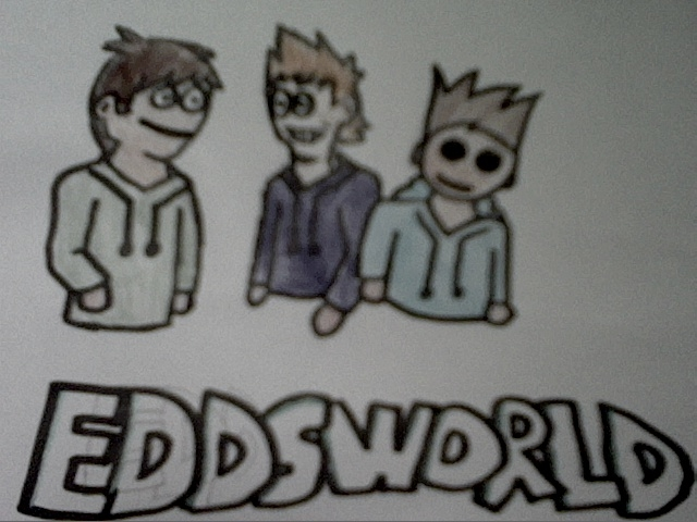 My eddworld picture