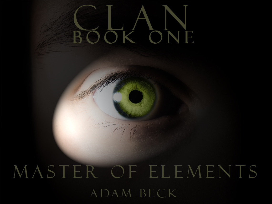 CLAN: Master of Elements