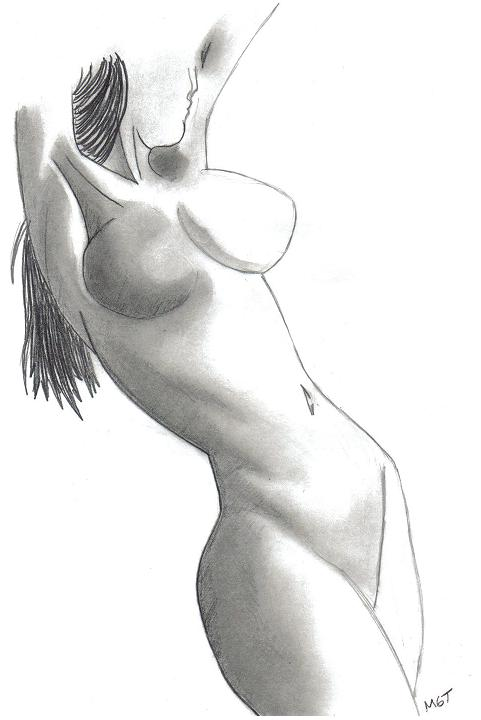 greek body