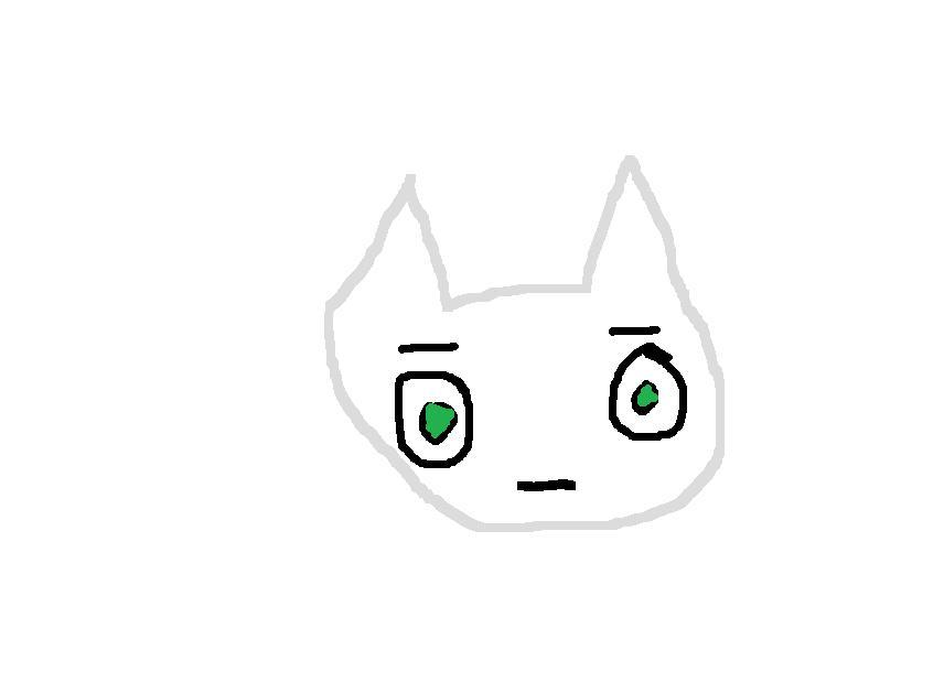 Foamy's Face