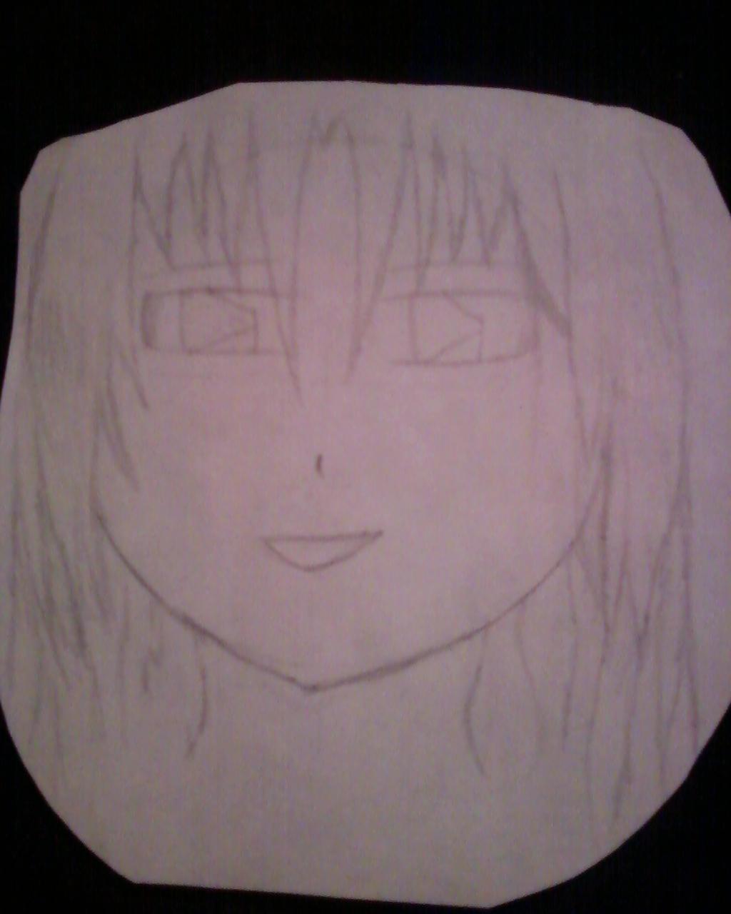 My Characters - Mai