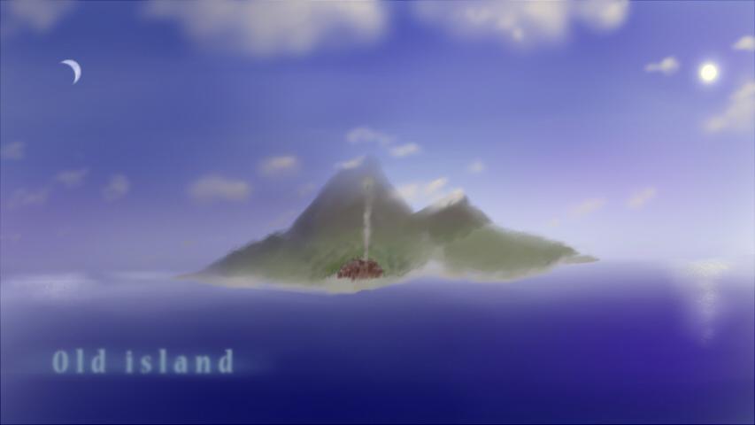 Old Island
