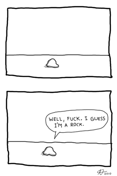 The Best Comic Ever