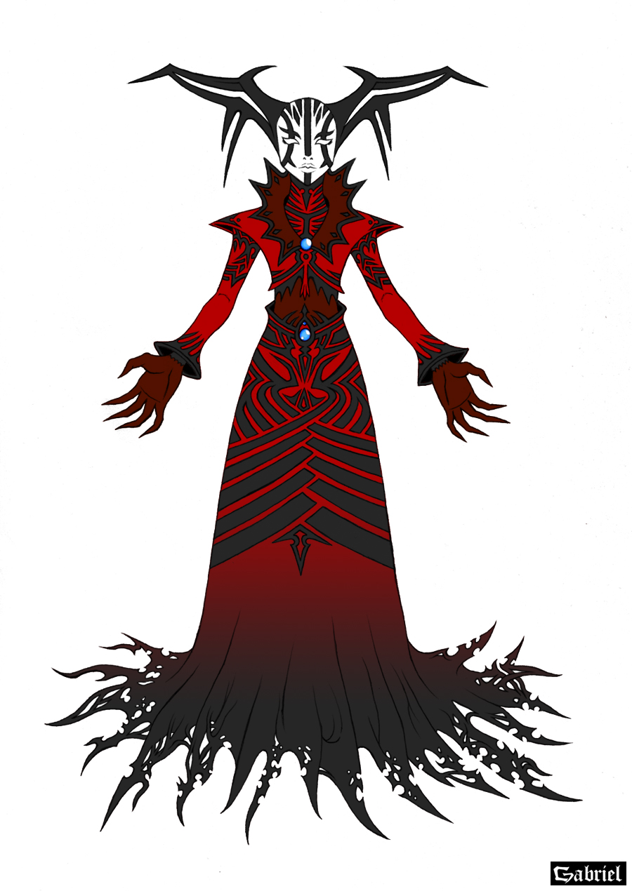 Tribal Queen
