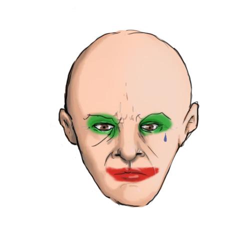 Some clown