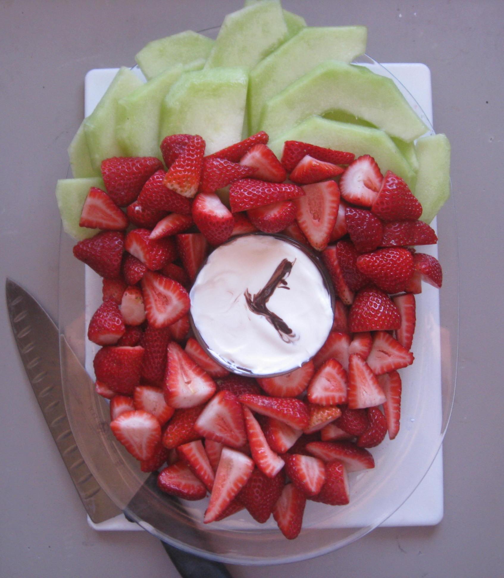 SBC Party Platter