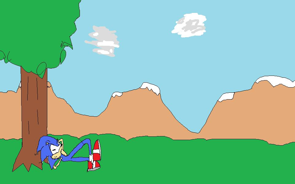 Sonic Life (sketch)