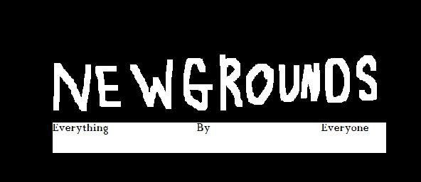 Newgrounds Art Logo