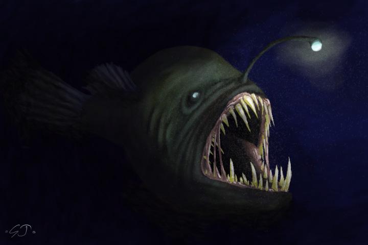 Killer of the Deep