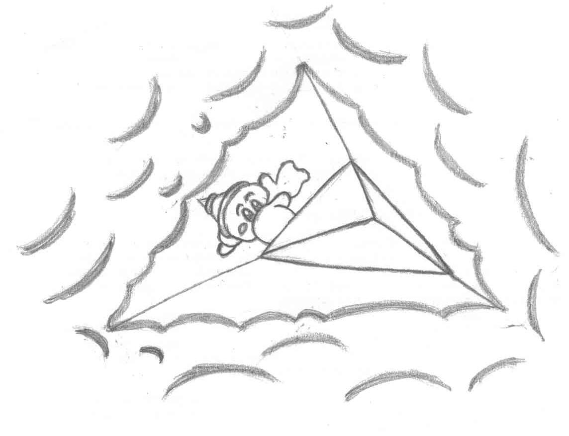 Climb, Igor, climb (sketch)