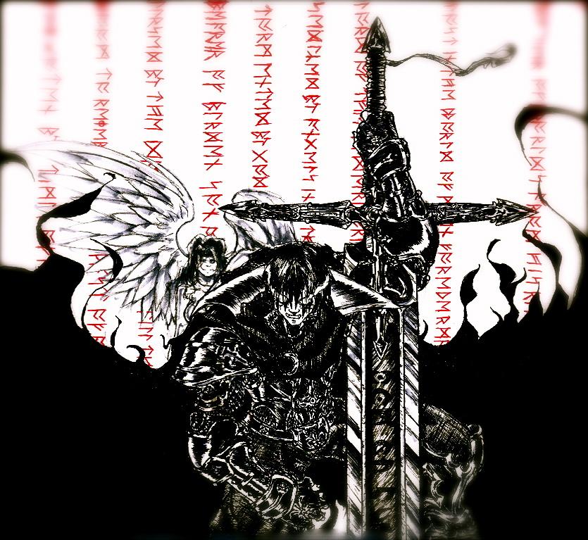 Runes of Fallen