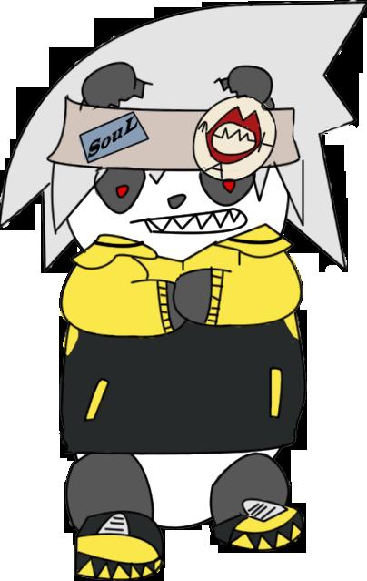 Soul Panda