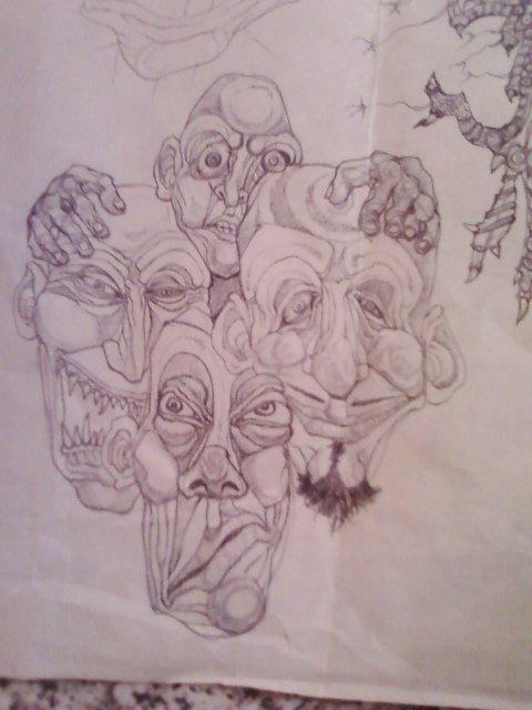 4 knuckleheads